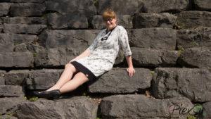 PiexSu Liadira Kleid Sommersweat_1