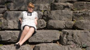 PiexSu Liadira Kleid Sommersweat_2