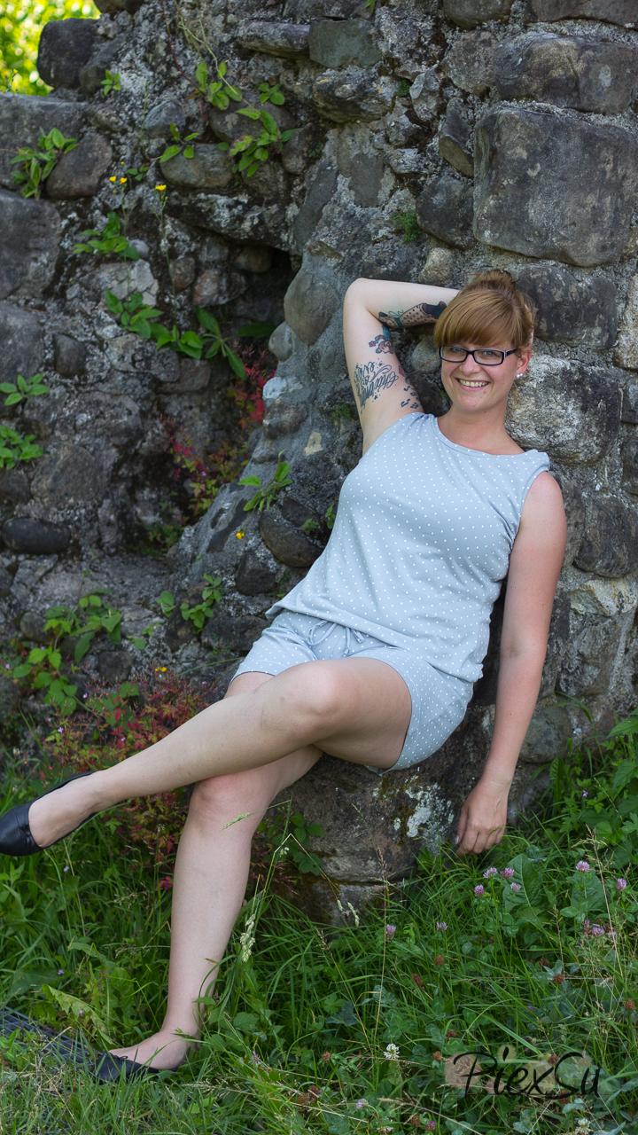 PiexSu Jumpsuit Siglir nähen Schnittmuster Summer Basics_10