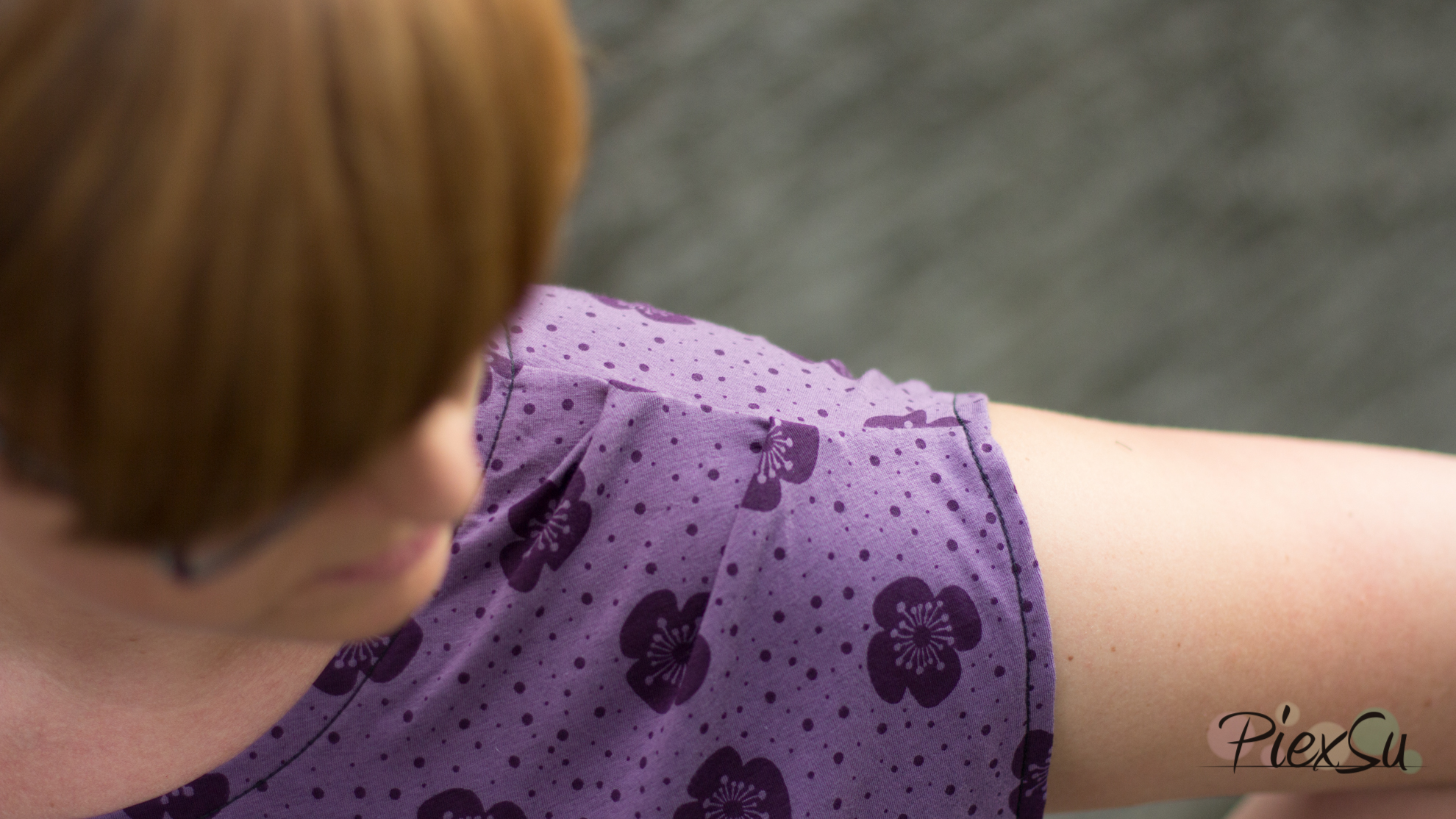 PiexSu Mesa Stad Kleid nähen Falten legen Schnittmuster Lillestoff (10)