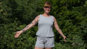 PiexSu Jumpsuit Siglir nähen Schnittmuster Summer Basics_6