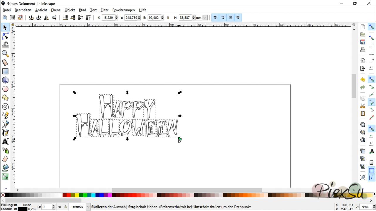 PiexSu-Plotteranleitung-Plotterdatei-erstellen-Schriftzug-in-Inkscape-erstellen_10