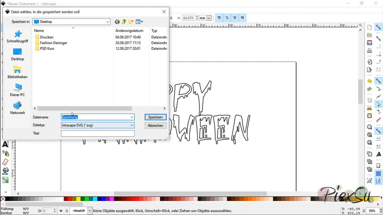 PiexSu-Plotteranleitung-Plotterdatei-erstellen-Schriftzug-in-Inkscape-erstellen_13