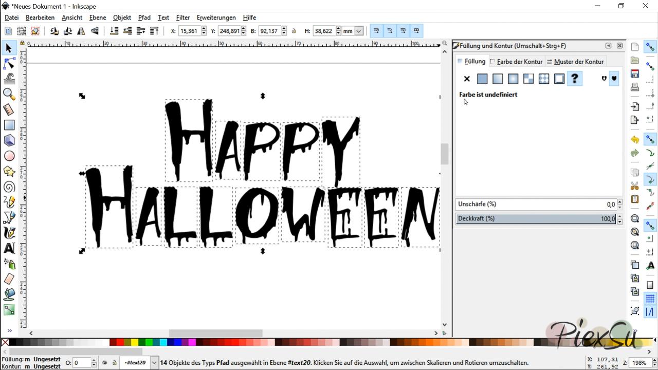 PiexSu-Plotteranleitung-Plotterdatei-erstellen-Schriftzug-in-Inkscape-erstellen_9