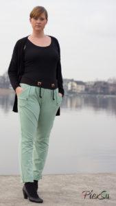 PiexSu Schnittmuster ebook Jogginghose Fashionjogger nähen Nähanleitung_11