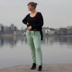 PiexSu Lev – Fashionjogger selbst nähen