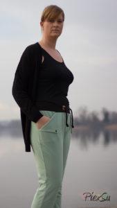 PiexSu Schnittmuster ebook Jogginghose Fashionjogger nähen Nähanleitung_8