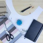 Patternspeech – Übersetzungshilfe für englische Schnittmuster