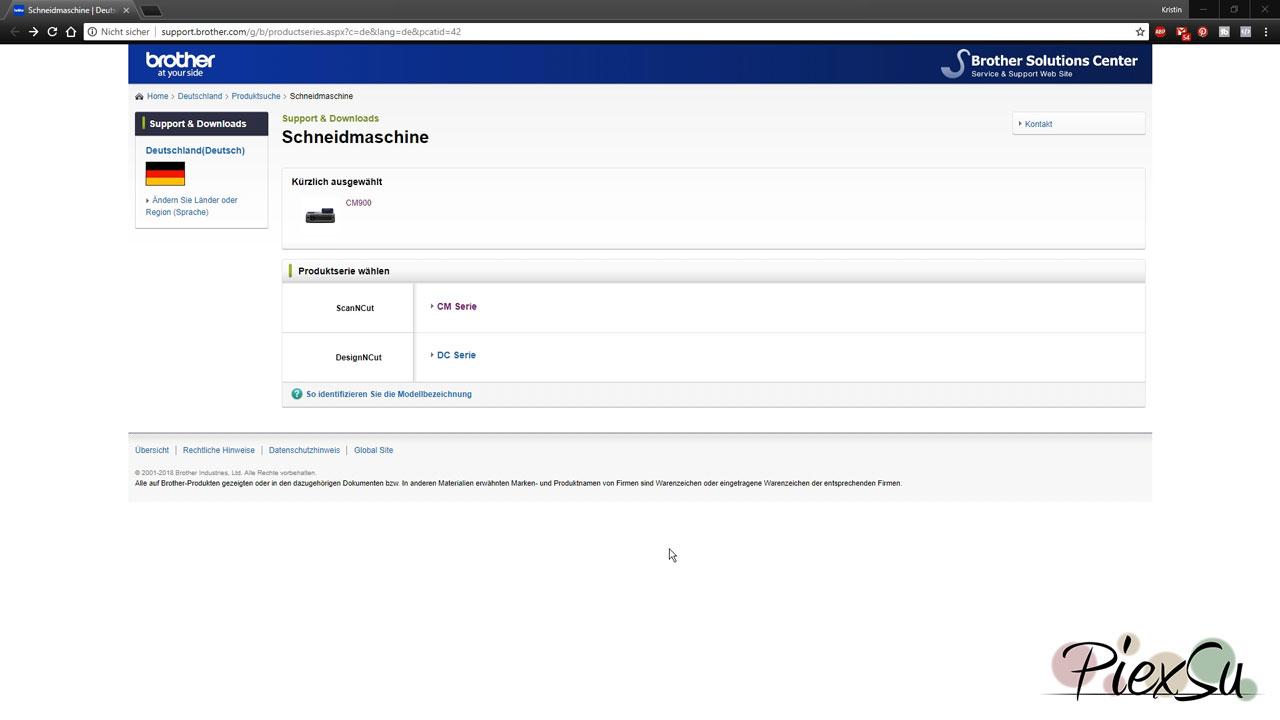03-Softwareupdate-für-Plotter-von-Brother-PiexSu
