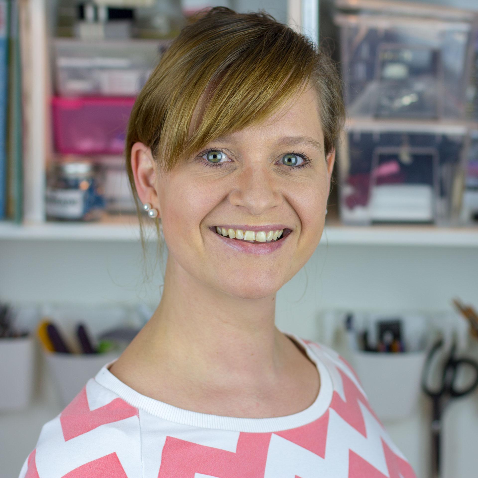 Kristin Kahmeier