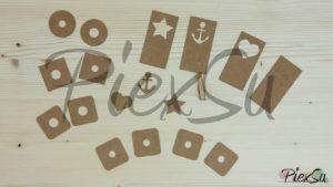 Plotterdatei SnapPap Patches und Labels