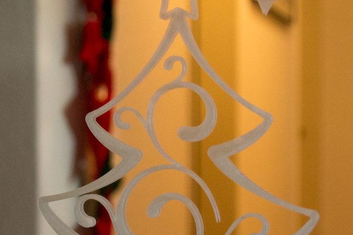 Plotterdatei Weihnachtsbaum