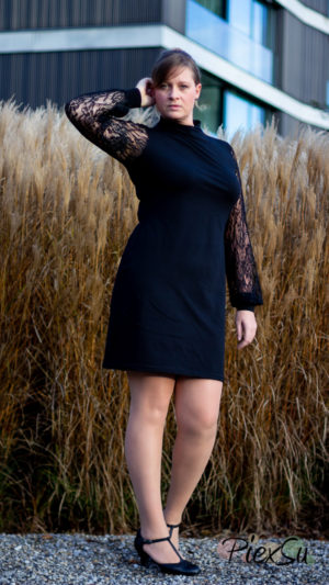 PiexSu Solen Schnittmuster eBook Kleid nähen jersey_18