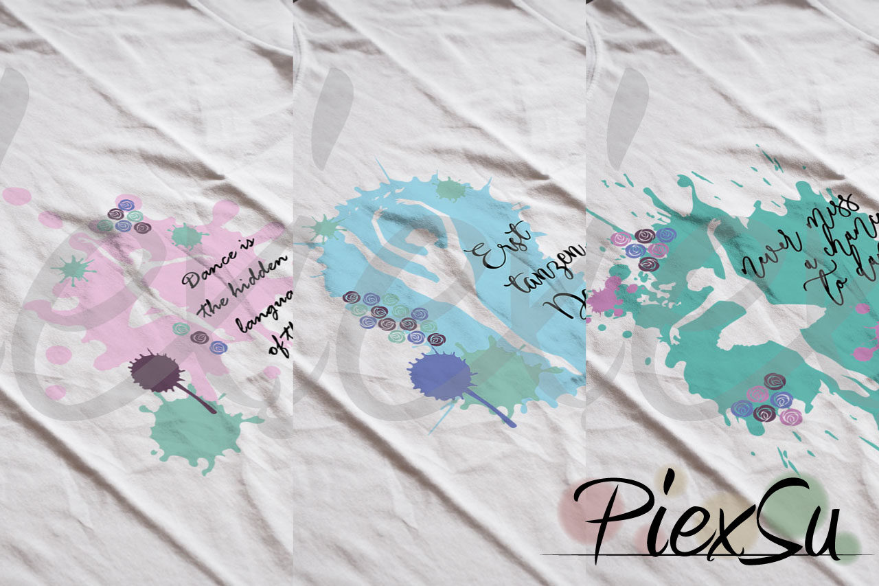 PiexSu-Plotterdatei-Set-Ballet-dxf-svg-plotten-watercolor-cameo-silhouette-02a
